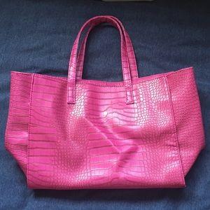 Estée Lauder Pink Tote
